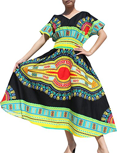 new african fashion dresses - 5