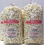 Ma & Pa's Kettle Corn Review