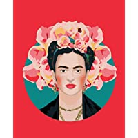 Frida: Notebooks for Creative People