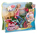 Barbie Spin 'N Ride Pups(Discontinued by manufacturer)
