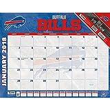 2018 Buffalo Bills Desk Pad