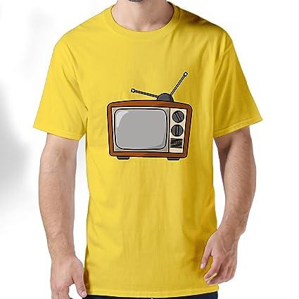 Review yixiu TV Clipart Men's