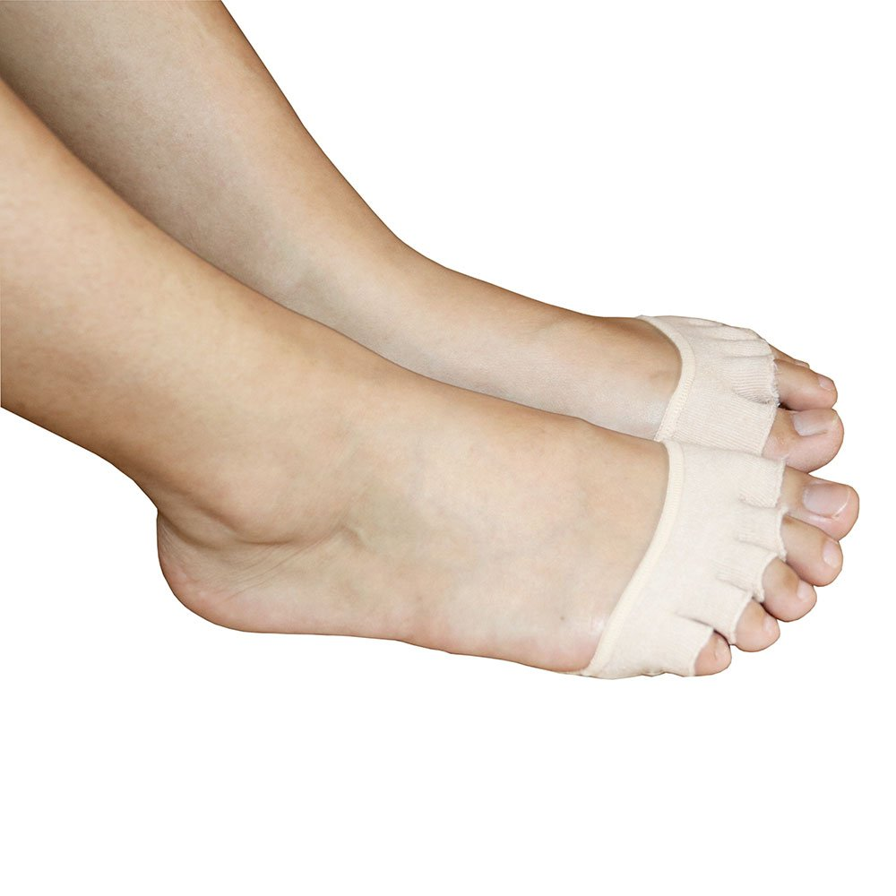Amazon Com Wecando 5 Pairs Fore Foot Cushion Sole