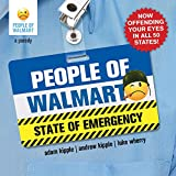 ISBN: 1492604399 - People of Walmart: State of Emergency: A Parody