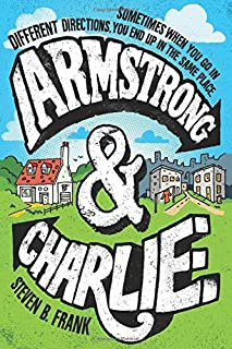 Book Cover: Armstrong and Charlie