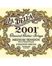 LaBella 2001M Classic Medium Tension