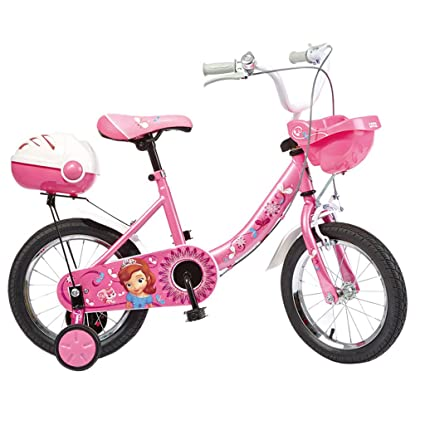 Bici Per Bambini 3 6 Anni Bici Per Bici Da 14 Pollici Bicicletta In