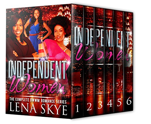 Search : Independent Women - The Complete Series Boxset