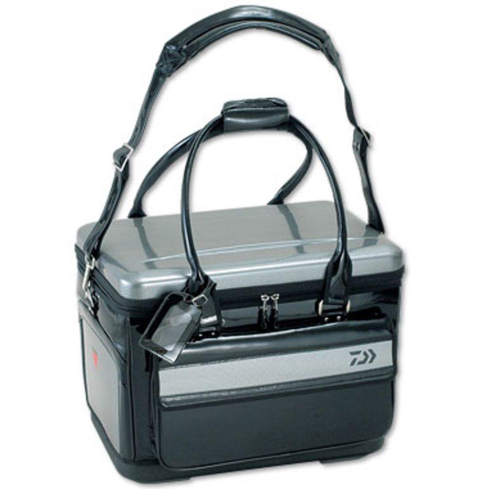 ダイワ  プロバイザー HD ヘラバッグ 38(A) グラファイトチェック 885935   B007Q62K5E