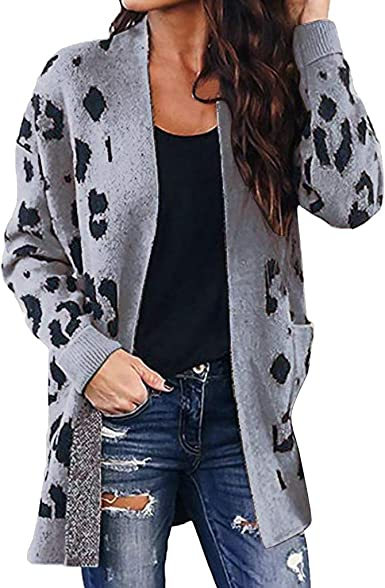 Beauty/&Fashions Every Now and Then I Fall Apart Women Cotton Sweater Leisure Long-Sleeves Jumper greatcoat