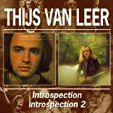 """Digitally remastered edition of 2 original albums on a single CD. """"Introspection"""" and """"Introspection 2"""" were the Focus keyboardist's first solo albums. They includes musical references to Bach in some numbers, and shows of Van Leer's classica..."""