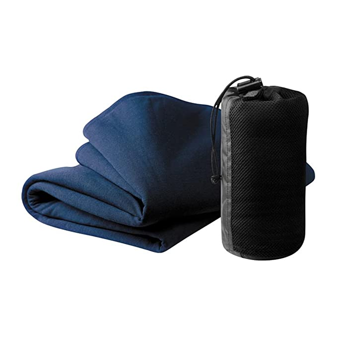 Cocoon CoolMax Blanket - Portable and Light