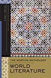 img - for The Norton Anthology of World Literature (Shorter Second Edition) (Vol. 1 & 2) book / textbook / text book
