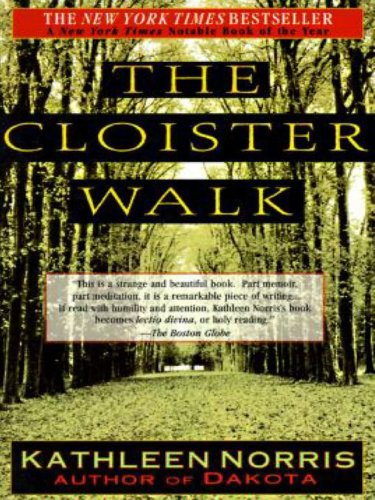 The Cloister Walk
