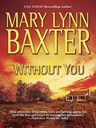 book cover of Without You