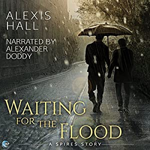 Waiting for the Flood Audiobook
