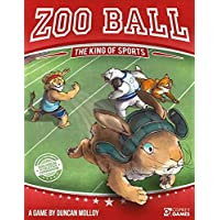 Zoo Ball: The King of Sports (Osprey Games)