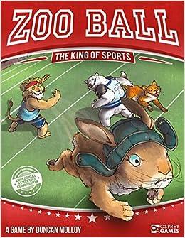 Zoo Ball: The King Of Sports Descargar Epub Gratis