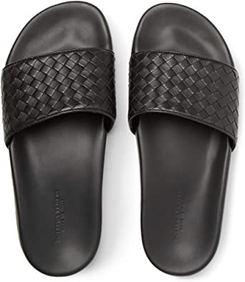 Bottega Veneta Intrecciato Leather