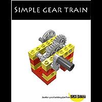 Simple Gear Train (English Edition)