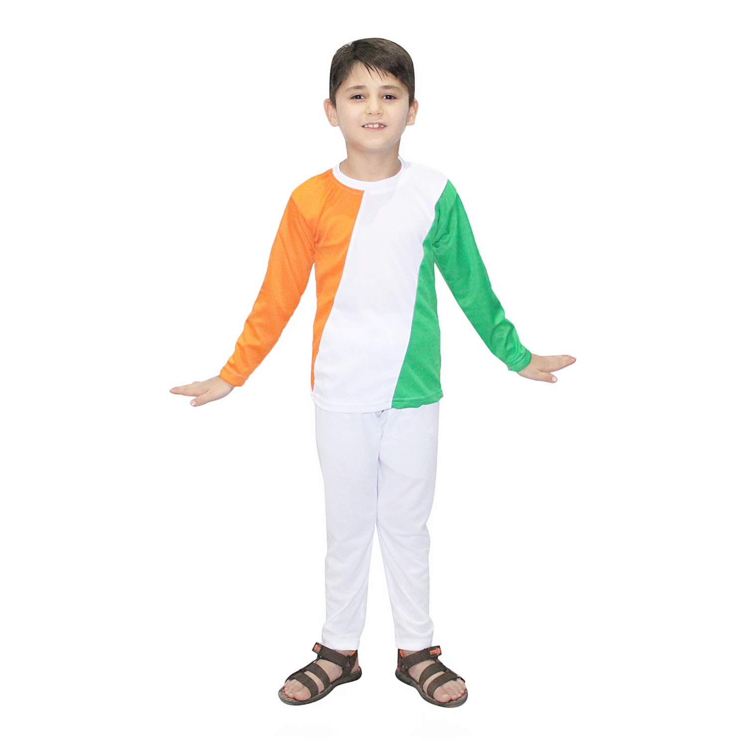 Independence Day Special Dress For Boy's in India 2021