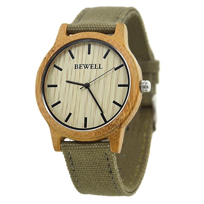 Reloj Estilo Casual Reloj de Pulsera