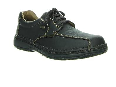 pretty nice hot sales look good shoes sale Rieker Herren Halbschuhe Rieker Michigan-Leder, Rieker Tex, Lederdecksohle,  PU-Sohle