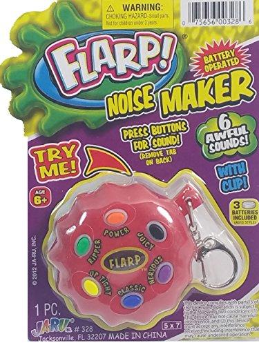 Flarp! Noise Maker