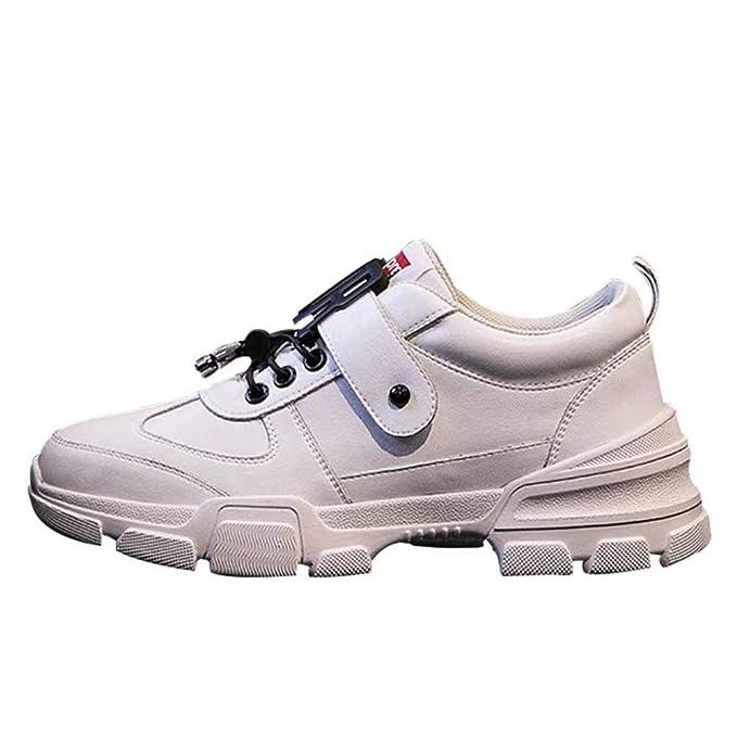 Cómodos Mocasines Con Plataforma Zapatos De Cuña Zapatos Para Caminar Para Mujer Zapatillas De Deporte De Malla Transpirables A La Moda Zapatillas De ...