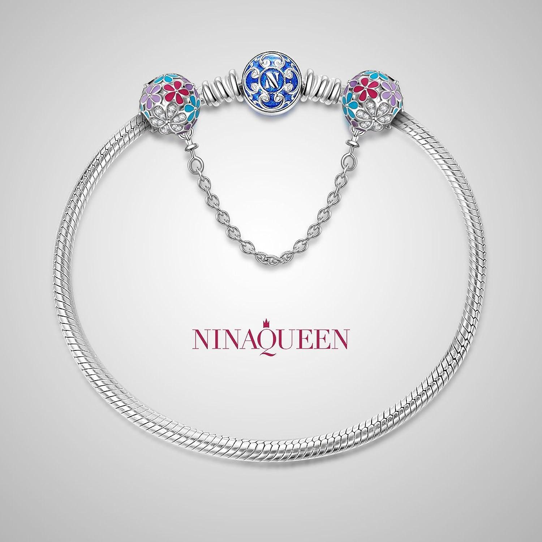 Pandora Jewelry Meaning: Bracelet Pandora Nina Queen