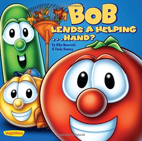 Bob Lends a Helping . . . Hand?