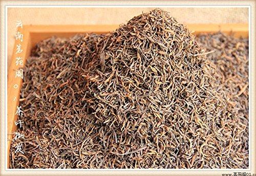 Aseus Pu'er Tea tea ripe tea palace scattered Menghai Palace Pu'er Tea palace tea powder 500 grams