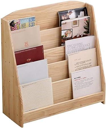 libreria portagiochi bimbi legno ecologico