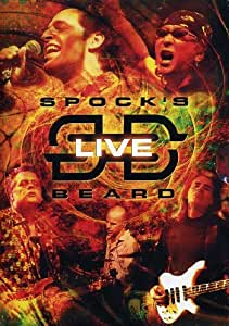 Spock's Beard Live