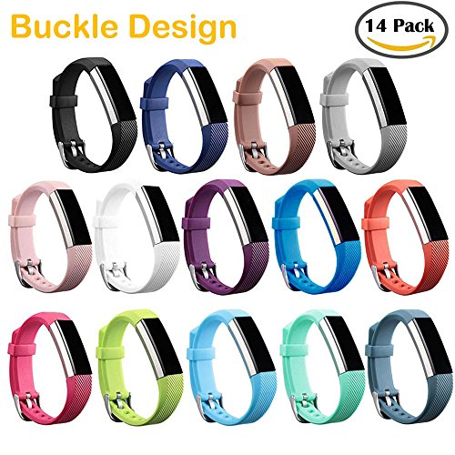 hwhmh-colorful-silicone-replacement-secure-band-with-chrome-watch-clasp-and-fastener-buckle-for-fitb