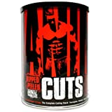 Animal Cuts 42Packs Fat Burner