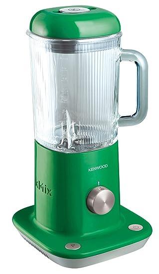Kenwood BLX65 Batidora de vaso 1.6L 800W Verde - Licuadora (1,6 L