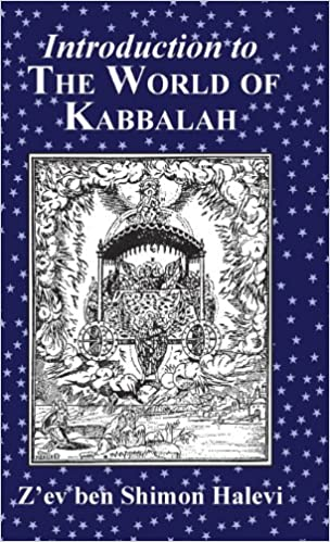 Book Introduction to the World of Kabbalah
