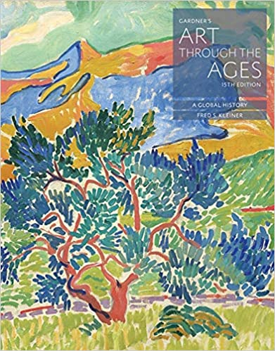 bundle gardners art through the ages a global history volume ii loose leaf version 15th gardners art through the ages a global history art 1 term 6 months printed access ca