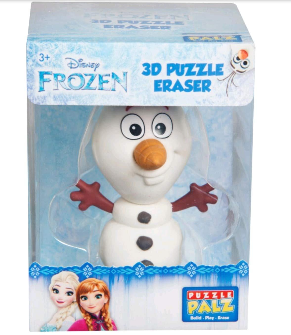 Mehrfarbig DFR16-6758 Sambro Palz Puzzle Individual-Olaf