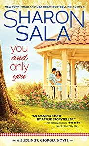 You and Only You (Blessings, Georgia Book 1)