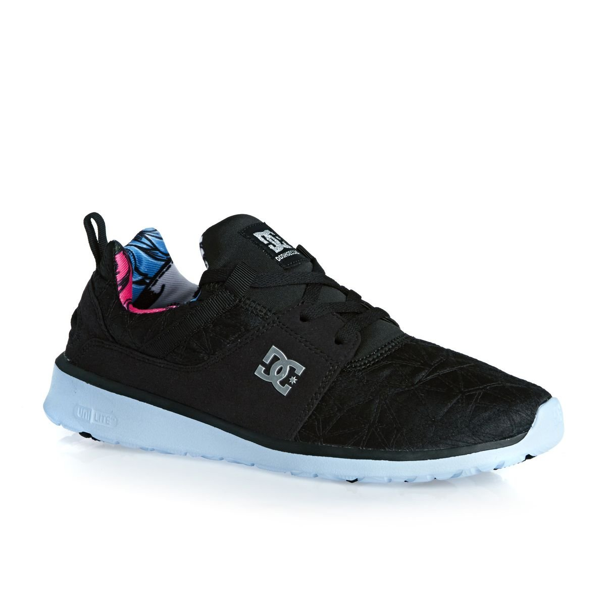 DC Shoes Heathrow X TR - Chaussures Basses Pour Femme ADJS700024