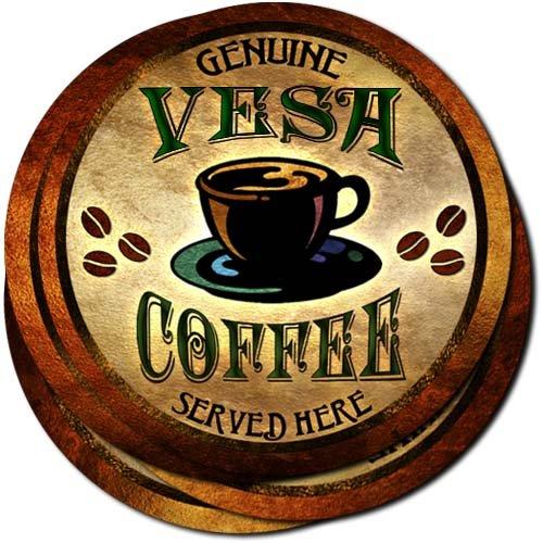 vesa-coffee-neoprene-rubber-drink-coasters-set-of-4