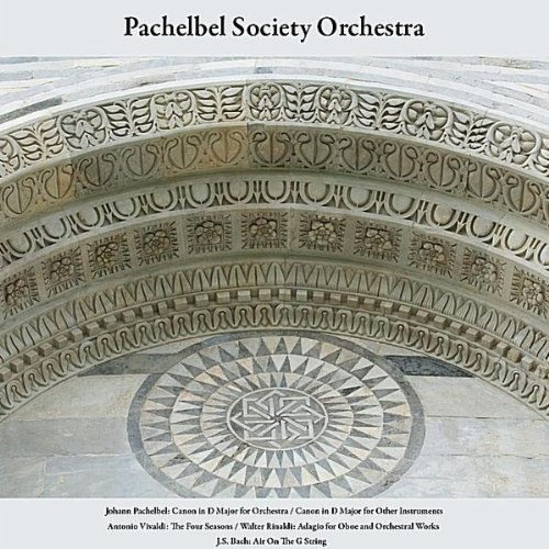 Pachelbels Canon In D MP3 Download
