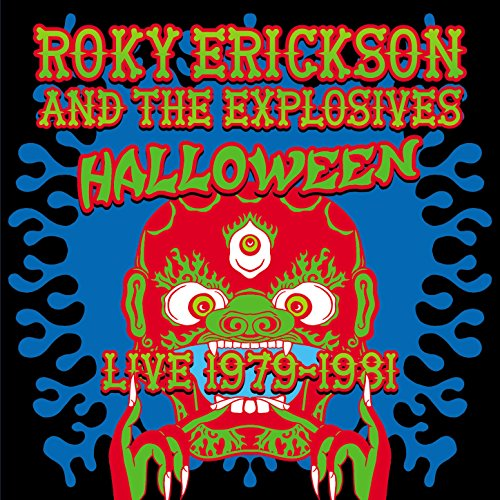 Halloween Live 1979-81 for $<!--$6.99-->