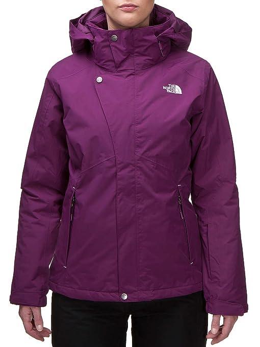 The North Face – Chaqueta de Snowboard Freedom Jacket Women