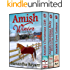 Amish Winter Collection: Amish Christmas Romance