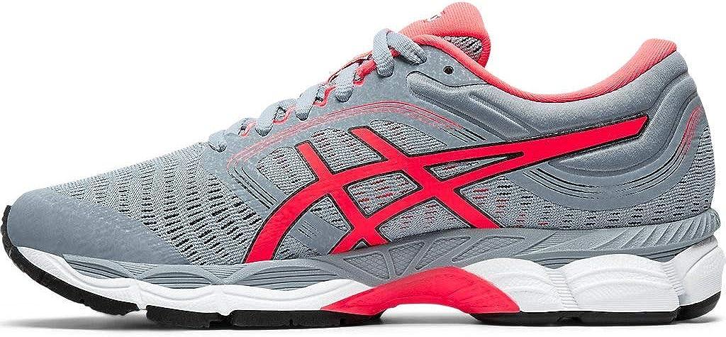 ASICS Gel-Ziruss 3 Zapatillas de correr para mujer: Amazon.es: Zapatos y complementos