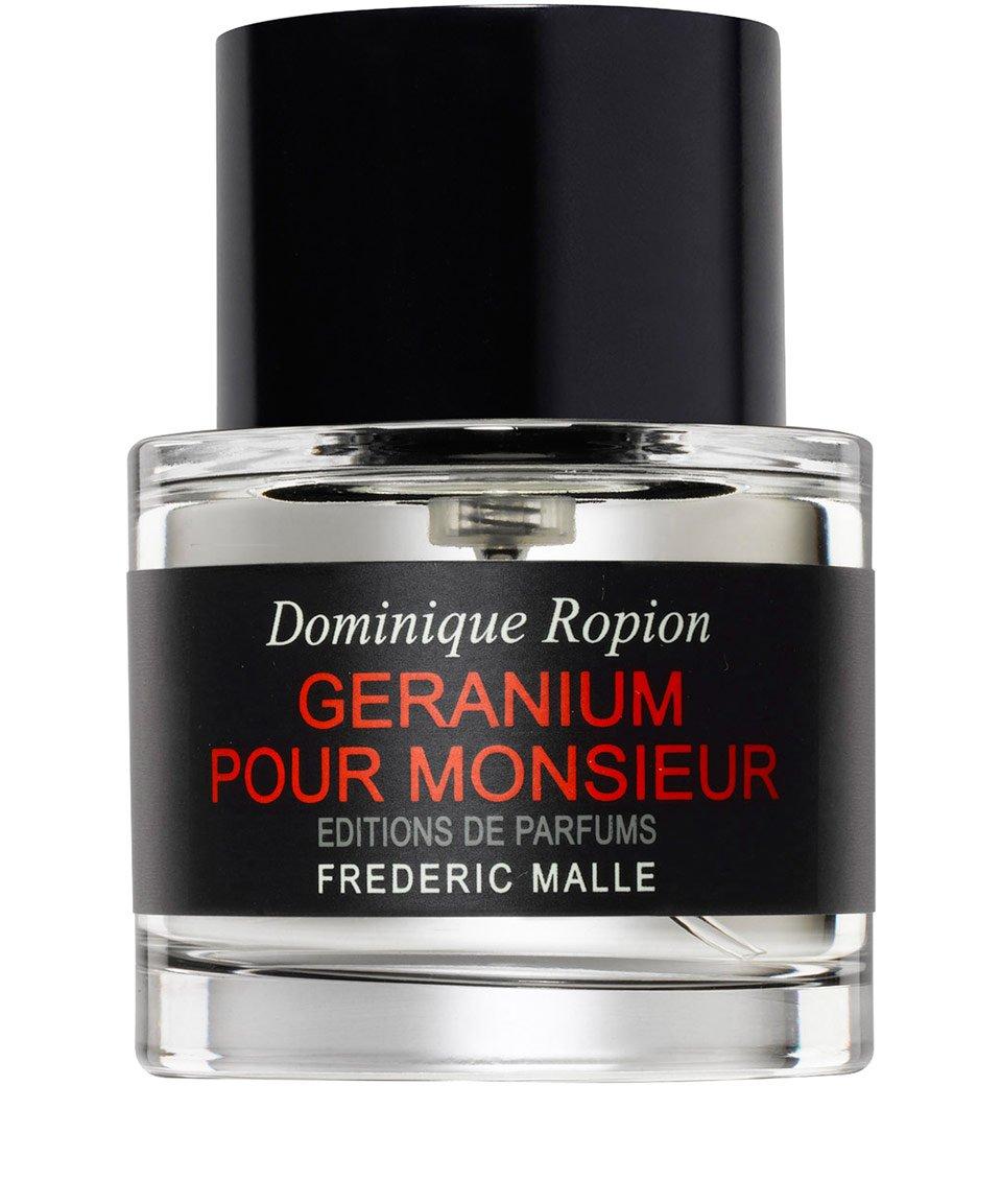 Frederic Malle Geranium Pour Monsieur Eau de Parfum 1.7 Oz./50 ml New in Box
