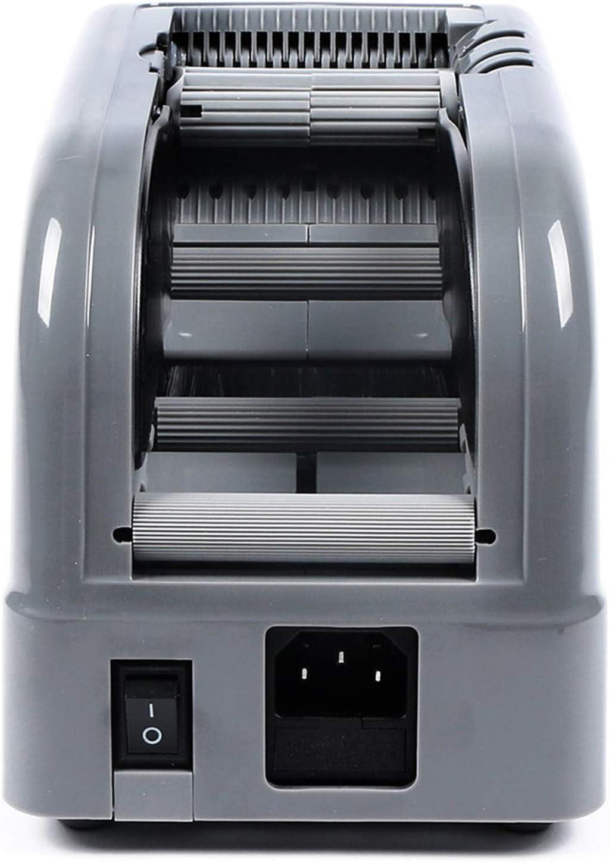 Elektronischer bandspender,Vogvigo Zcut-9 automatische Bandschneidemaschine,f/ür doppelseitiges Band//Glastuch//Barcode-Etikett//Verpackungsetikett